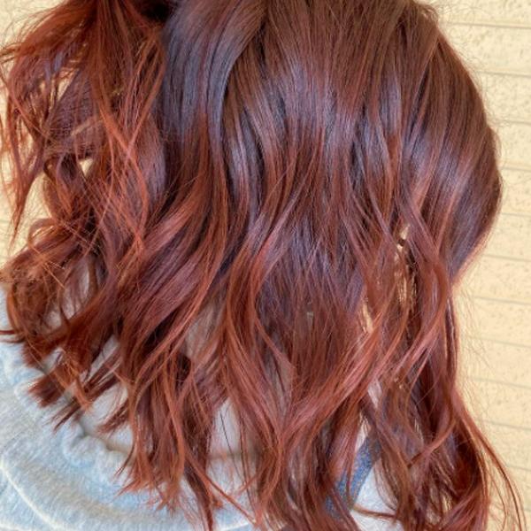 despues-copper-hair